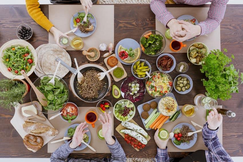 remplacer la viande par des proteines