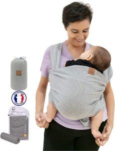 echarpe portage bebe dolbomy