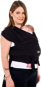 la meilleure écharpe portage bebe